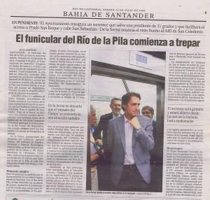 El Funi de el Rio de la Pila comienza a trepar1_ El Mundo 12072008