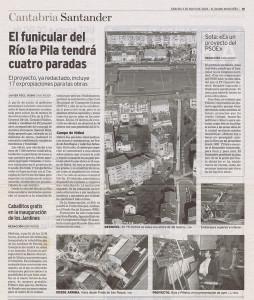 El Funi del Rio de la Pila tendra 4 paradas_Diario_03052003