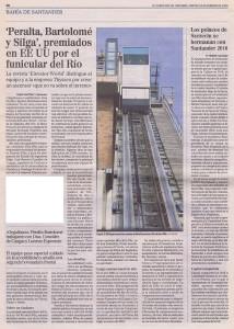 Peralta, Bartolome y Silga premiados en EEUU_Mundo10022007
