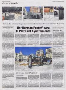 Un Norman Foster para Plaza Ayto_Diario 13092009